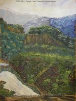 Горы Тяньшай, родина Будды