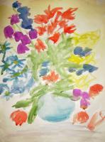 Цветы-04