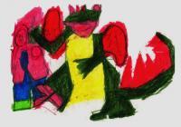 Семья драконов – 2