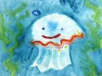 02-Медуза