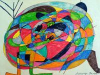 Циклическая композиция-1
