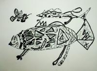 Древние рыбы