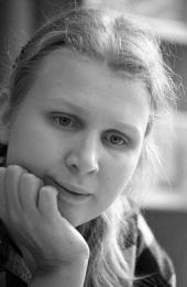 Маша Староверова